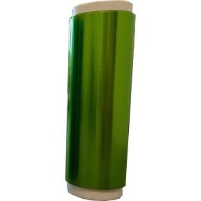 Rollo Papel aluminio cachimbas 20 Micro Verde