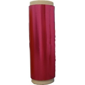 Rollo Papel aluminio cachimbas 20 Micro Rosa